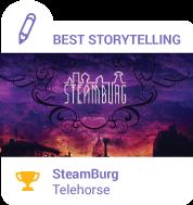 Best Storytelling