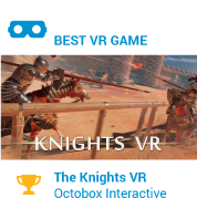 Best VR Game