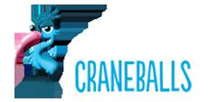 Craneballs