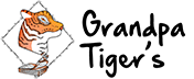 Grandpa Tiger's Narrative Design