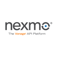 Nexmo The Vonage API Platform